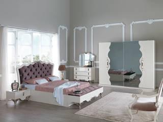 Mahir Mobilya BedroomWardrobes & closets