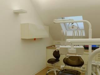 Zahnarztpraxis Spikowitsch Moderne Praxen von Bolz Licht und Wohnen 1946 Modern