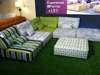 LBS-SOFAS & SILLAS & SILLONES Living roomSofas & armchairs