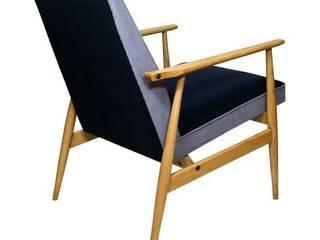 Granat: styl , w kategorii  zaprojektowany przez ToTu Pracownia