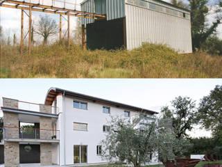 TREPUNTOZERO - studio di Architettura e Design:  in stile  di Trepuntozero studio di Architettura e Design