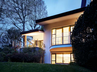 Houses by Studio Marco Piva, Modern
