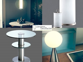 LÁMPARAS DE DECORACIÓN Dining roomTables