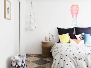 Vinilos para decorar paredes:  de estilo  de Lyona