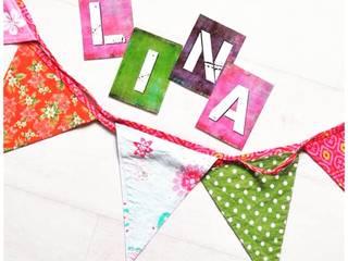 Lina:   door LiefsLabel