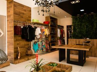 Văn phòng & cửa hàng by Veridiana Negri Arquitetura