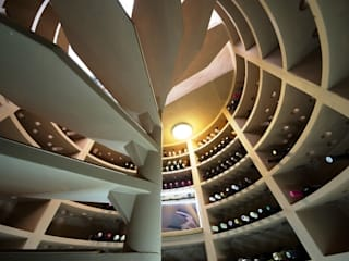 JMF Wine cellar