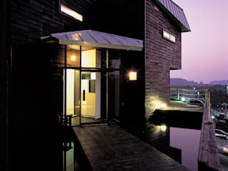 Houses by 국민대학교,