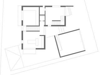 Haus G von Architekturbüro Gasteiger