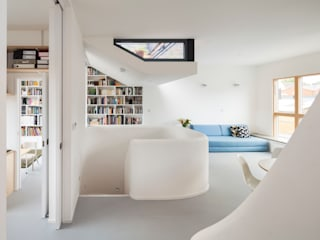 Grasnden, London by Scenario Architecture Сучасний