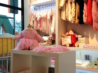 Архитектурное бюро Киев Nursery/kid's room