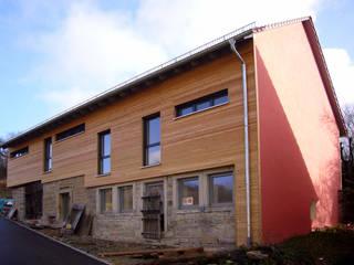 Umbau Scheune in Wohnhaus von schott architekten