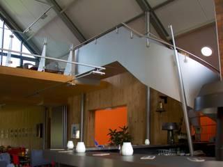 WSV De Ank, Doetinchem van ARX architecten