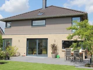 Neubau Einf.-Haus Reinfeld:  Häuser von Architekt Dipl.-Ing. Ohlow
