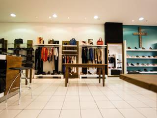 Veridiana Negri Arquitetura Offices & stores