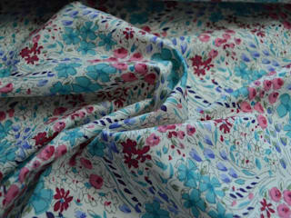 Pima Cotton Fabrics - Perfect for Spring.:   by Croft Mill