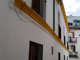 von Mohedano Estudio de Arquitectura S.L.P. Klassisch