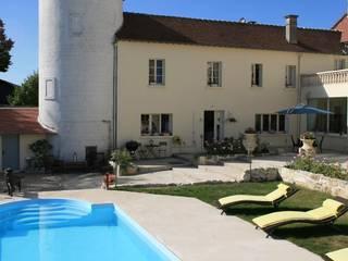 photos par Le Château de Philiomel