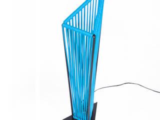 Lampe bureau Acid:  de style  par boqa