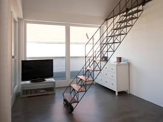 Modern Bedroom by Architekturbüro J. + J. Viethen Modern