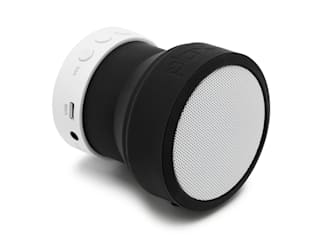 Siren Speaker de Plox Innovations Moderno