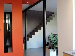 Kitchen by Atelier d'architecture Pilon & Georges, Modern