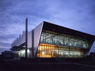 by OAP Architektur und Projekte Industrial