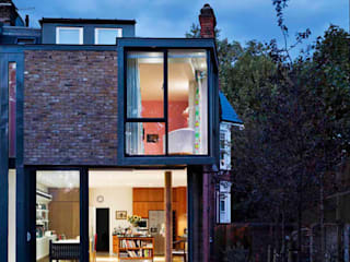 Milman Road by Syte Architects Modern