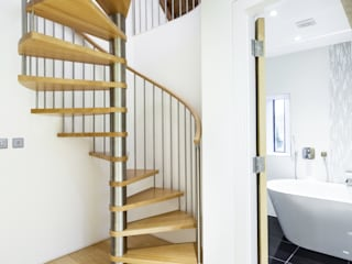 minimalist  by Complete Stair Systems Ltd, Minimalist