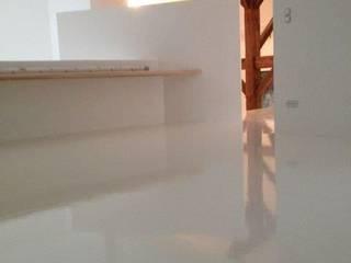 Le Chatelard - 42 - France Chambre minimaliste par archizip Minimaliste