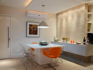 Moderne eetkamers van fpr Studio Modern