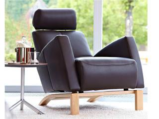 Relaxsessel: modern  von traumsofas.de,Modern