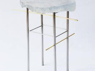Lamia/Stool: Studio Yukihiro Kaneuchiが手掛けた工業用です。,インダストリアル