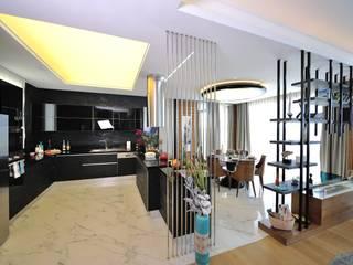 Cucina moderna di Voltaj Tasarım Moderno