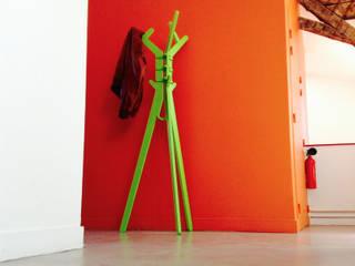 Porte-manteau CORAIL par LOLIA DESIGN Minimaliste