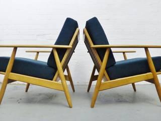 Armchairs : scandinavian  by Archive Furniture , Scandinavian