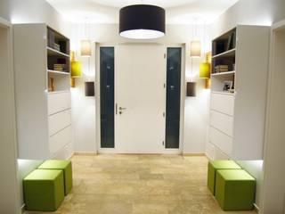 eingangsbereich:  Flur & Diele von innenarchitektur s. kaiser