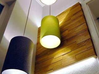 leuchten:  Flur & Diele von innenarchitektur s. kaiser