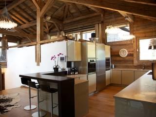 shep&kyles design Kitchen