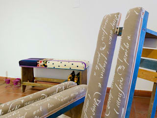 Restyling Mobili di Raddi Federica KitchenTables & chairs