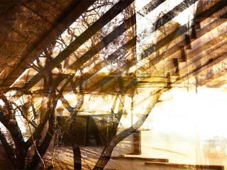 Mixed Media Art:   door Remco Vermaat