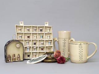 Collection of Collections:   by Alice Walton Ceramics