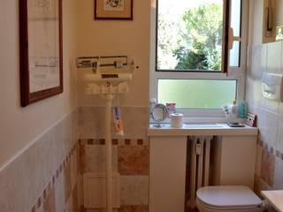 Restyling Mobili di Raddi Federica Modern bathroom