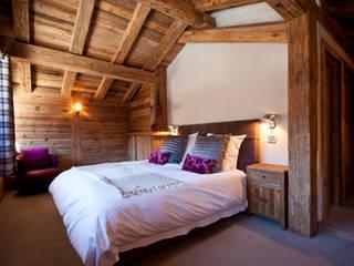shep&kyles design:  tarz Yatak Odası