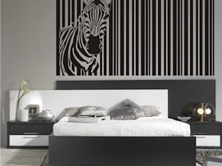Visualvinilo BedroomBeds & headboards
