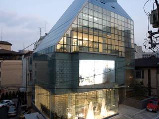 스포엔샤: 국민대학교의  주택
