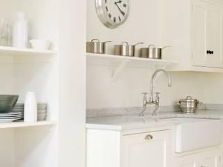 The Tunbridge Wells Shaker Kitchen by deVOL deVOL Kitchens Classic style kitchen