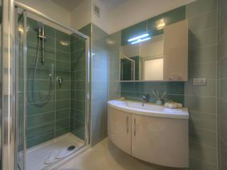 Appartamenti per locazione di Lella Badano Homestager Moderno