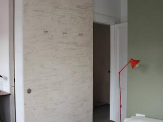 Sliding doors by gregblee Modern