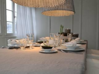 Tischwäsche:   von secrets of living
